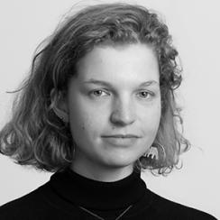 Madeleine Ellis-Petersen